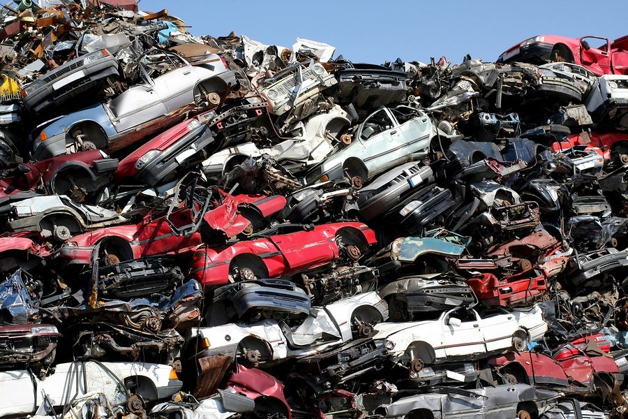 Cash for Junk Cars Queens NY | 718-440-8692