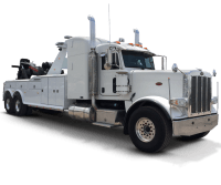 queens heavy duty towing company